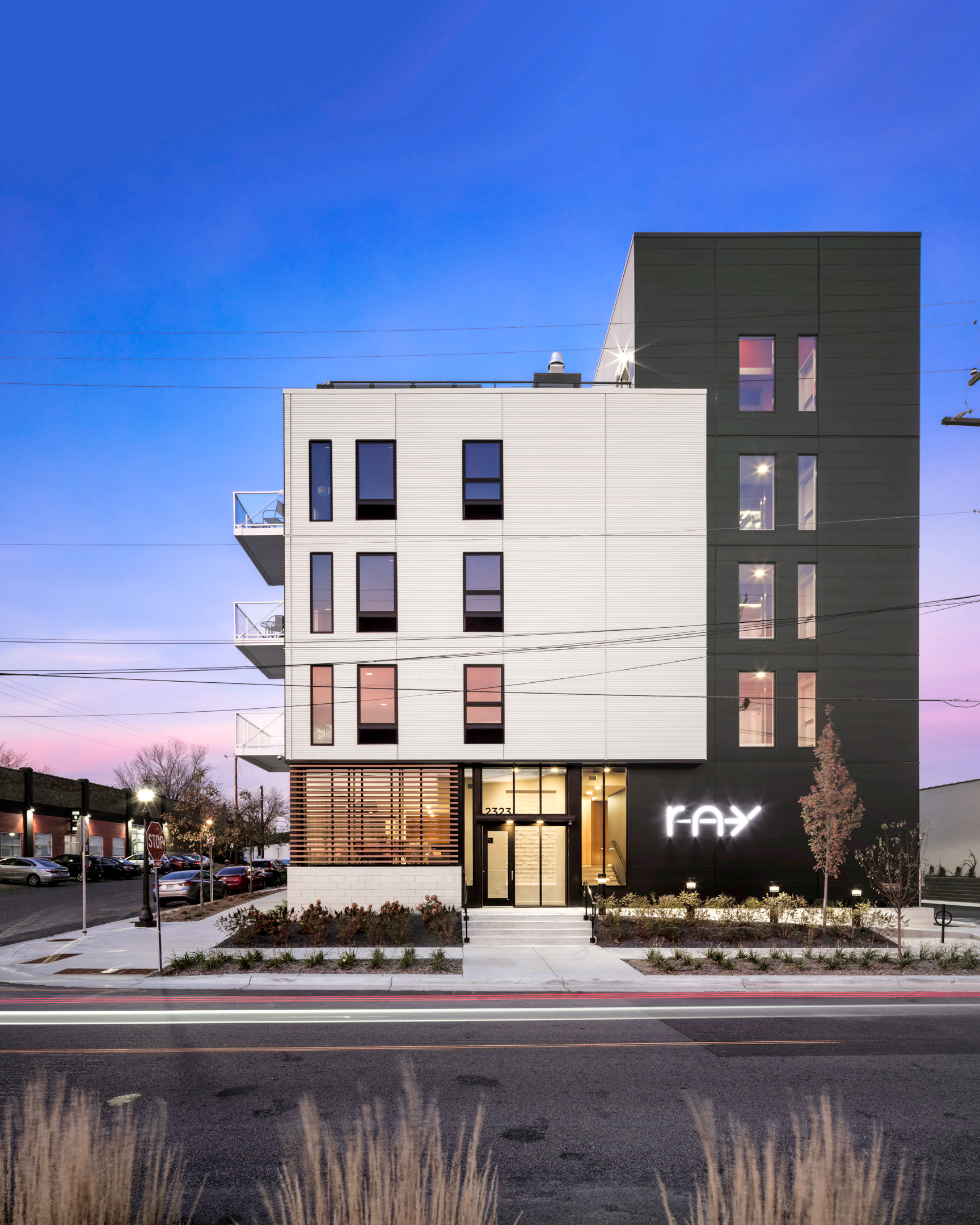 Urbanworks Architecture Minneapolis Mn Ray