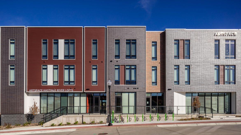UrbanWorks Architecture - Minneapolis, MN - Artspace